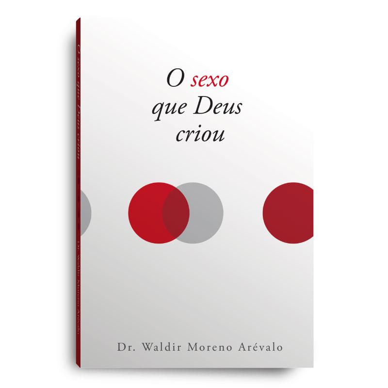Livro - O sexo que Deus criou