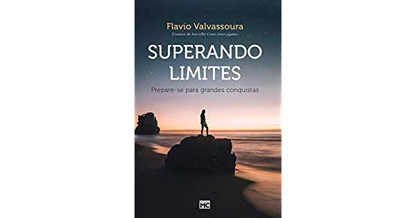 LIVRO- SUPERANDO LIMITES - PREPARE-SE