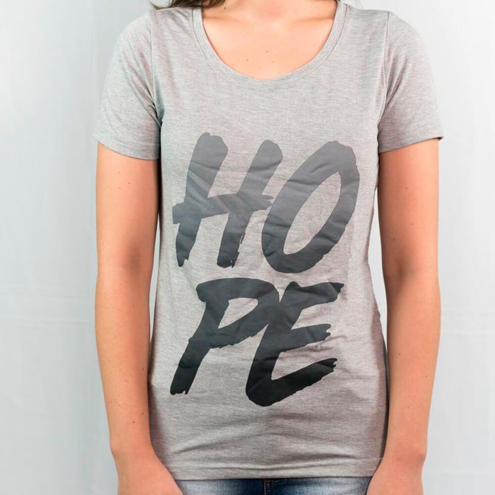 LONG FEMININA- HOPE