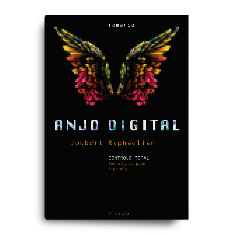 Livro - O Anjo Digital