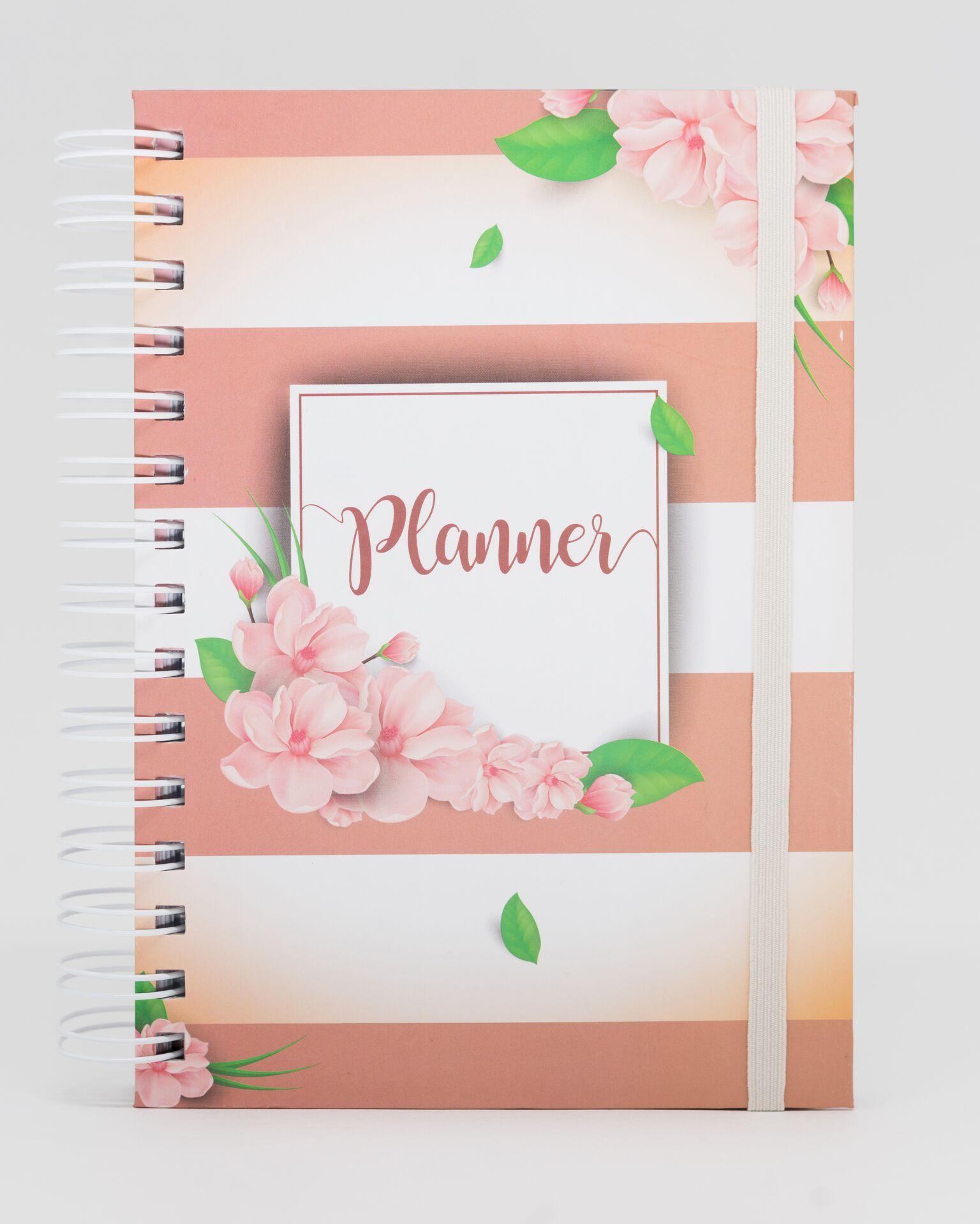 PLANNER- MULHERES
