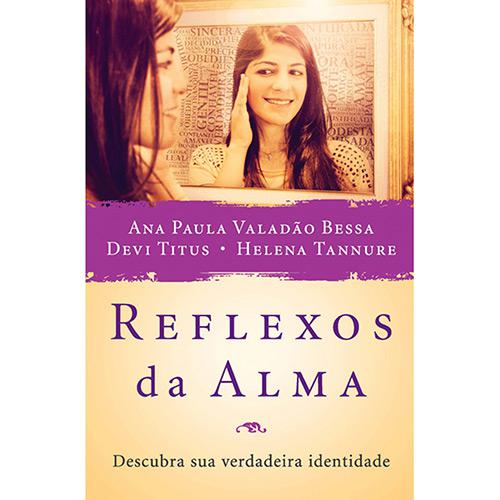 LIVRO- REFLEXOS DA ALMA