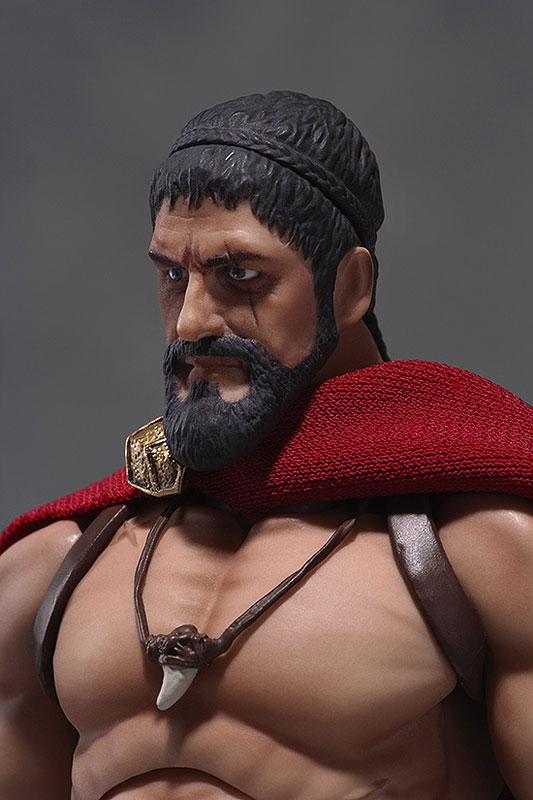 300: Leonidas - Figma