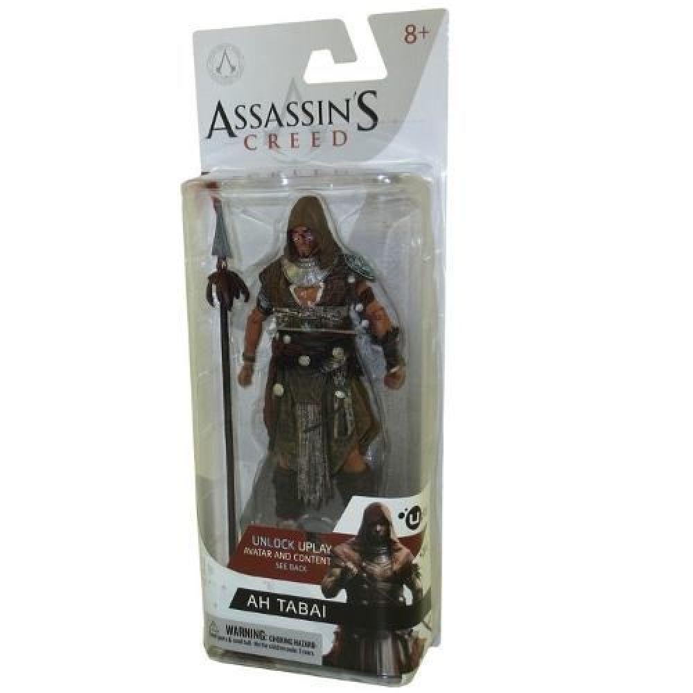 Ah Tabai Assassins Creed  - McFarlane