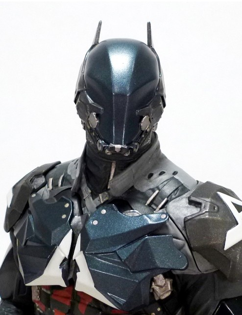 Batman Arkham Knight Estátua - DC Collectibles