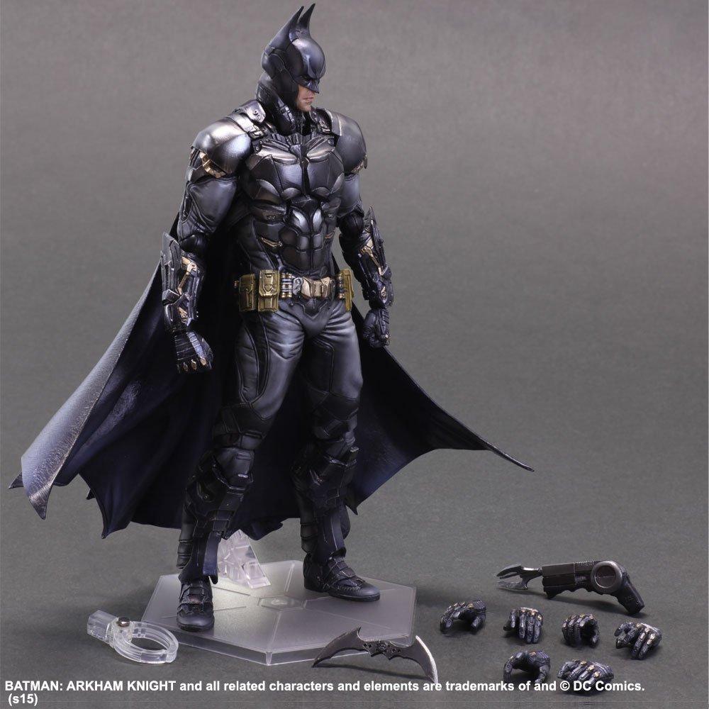 Batman Arkham Knight  - Play Arts Kai