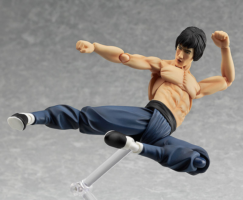 Bruce Lee 75th Anniversary - Figma