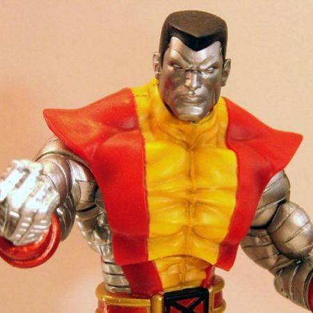 Colossus Marvel Select - Diamond Select