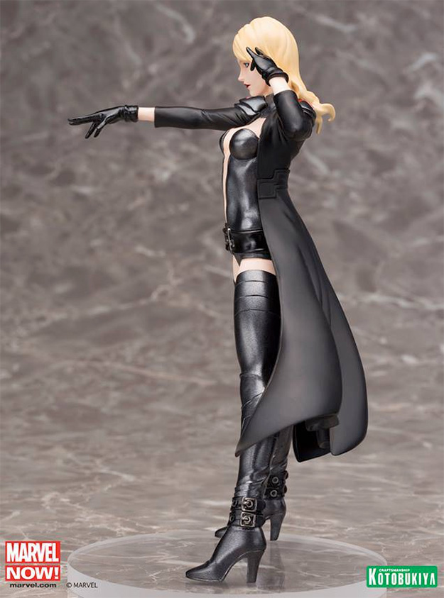 Emma Frost Marvel Now! ArtFX Estatua - Kotobukiya