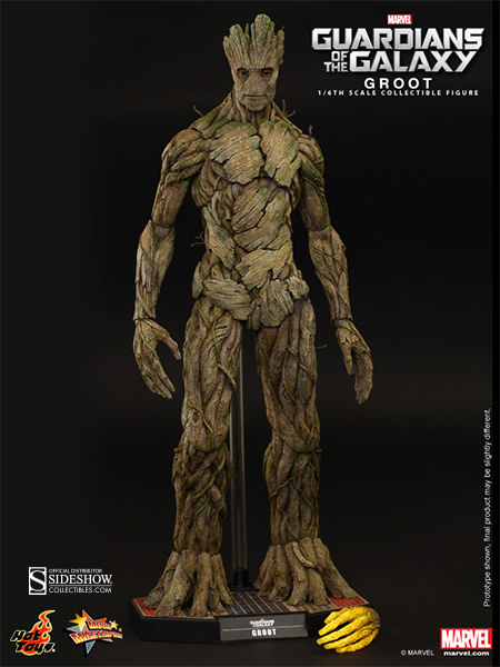 The Walking Dead Daryl Zombie Warrior 1:6 - Double Play