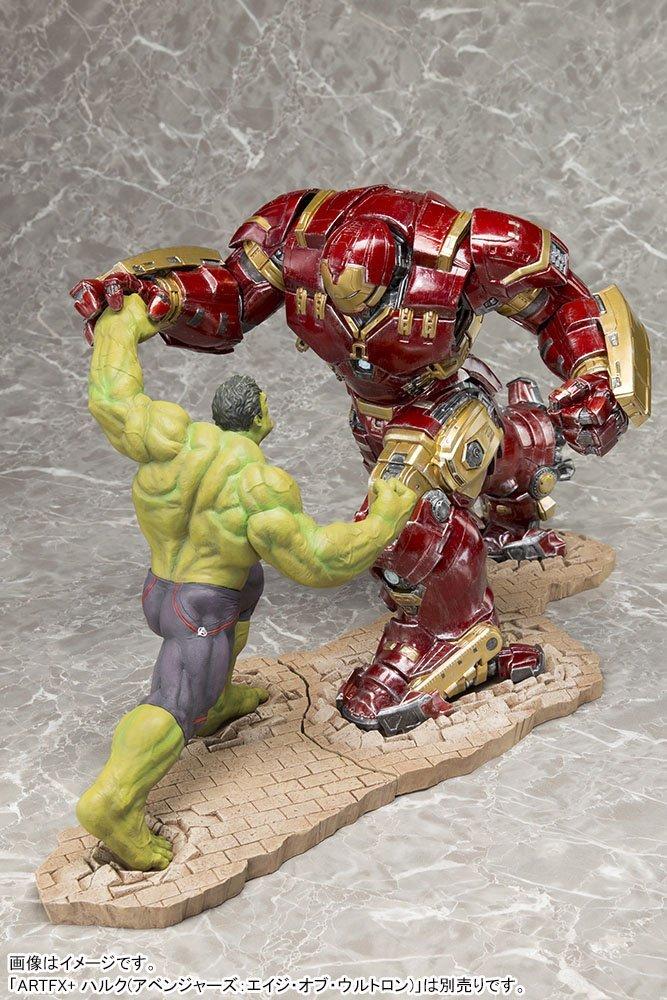 Hulkbuster Age of Ultron Est�tua - Kotobukiya