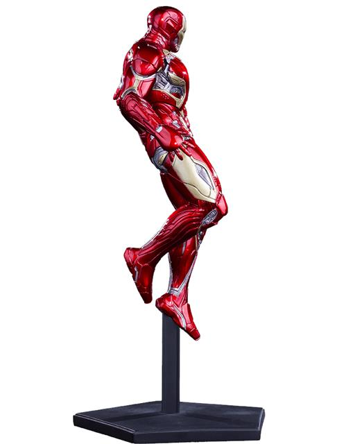Iron Man Age of Ultron Mark XLV Art Scale 1/10 - Iron Studios