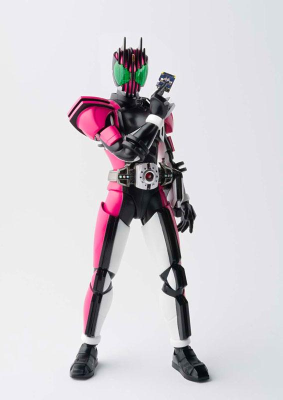 Kamen Rider Decade S.H. Figuarts - Bandai