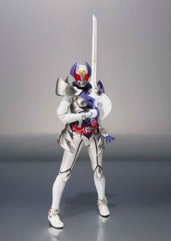 Kamen Rider Kivara S.H. Figuarts - Bandai