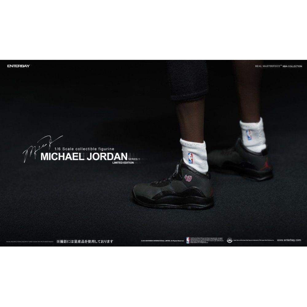 Michael Jordan Serie 1