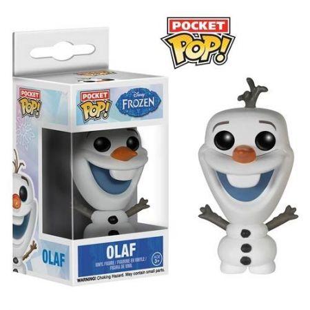 Pocket Pop! Disney Frozen Olaf - Funko