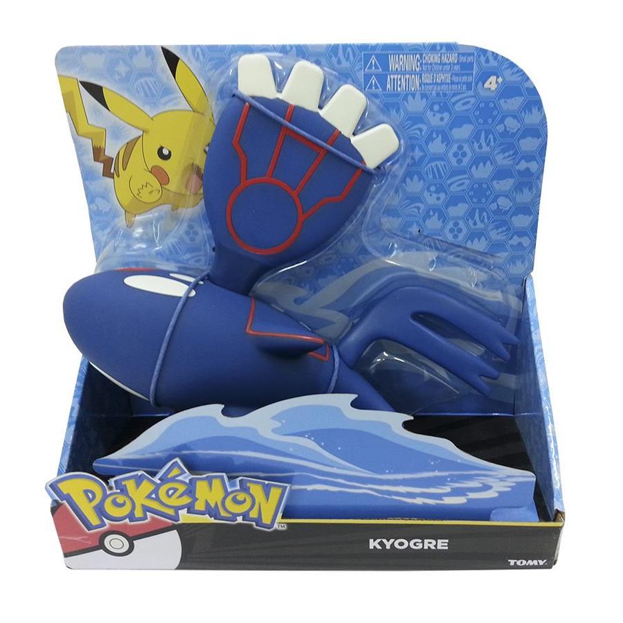 Pokemon Lend�rio Kyogre - Tomy