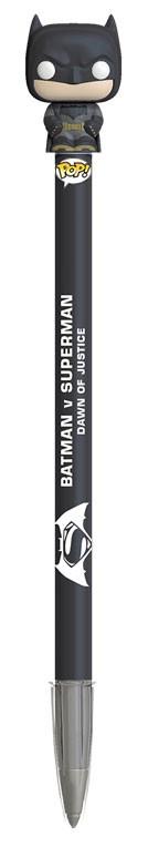 POP! Batman Vs Superman Pen Toppers: Batman - Funko