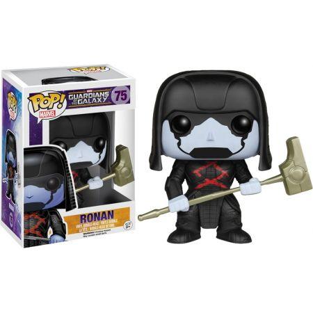 POP! Ronan Guardiões da Galáxia - Funko