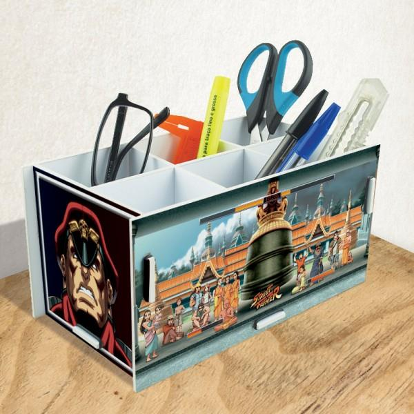 Porta Treco II HD Remix - Fabrica Geek