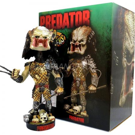 Predator Extreme Head Knocker - Neca