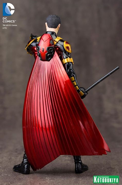 Red Robin New 52 DC Comics ArtFX Estátua - Kotobukiya