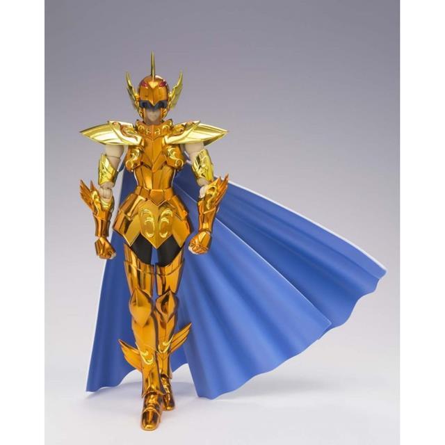 Saint Seiya Kanon de Dragão Marinho Saint Cloth Myth EX - Bandai