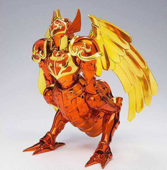 Saint Seiya Siren Sorrento Saint Cloth Myth EX - Bandai