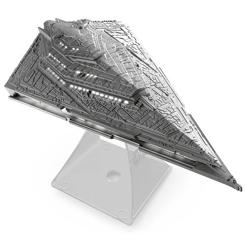 PRÉ VENDA  : Star Wars  Imperial Star Destroyer Caixa de Som Speaker - thinkgeek