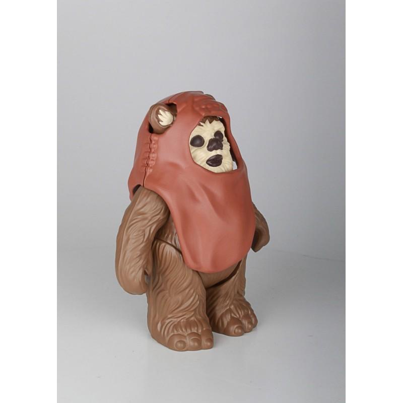 Star Wars Wicket Figura Jumbo - Gentle Giant