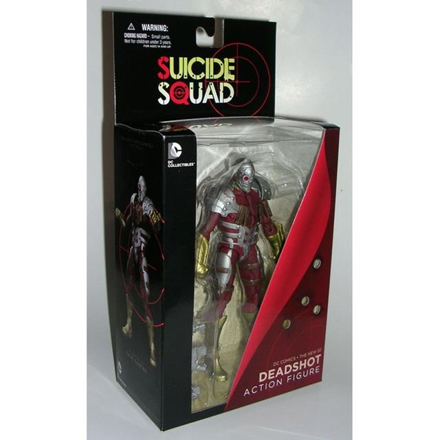 Suicide Squad Deadshot - DC Collectibles