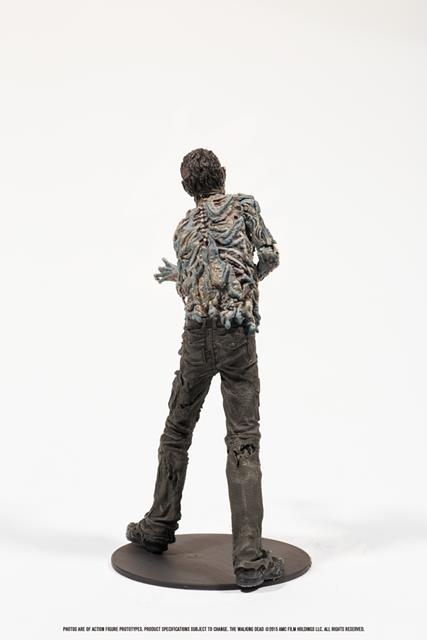 The Walking Dead: Water Walker Series 9 - McFarlane