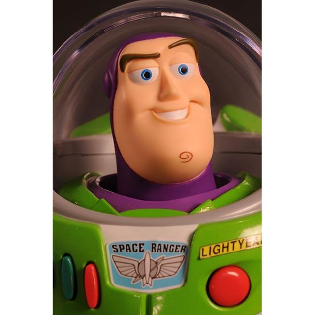 Toy Story Buzz Lightyear - Thinkway