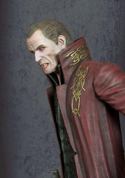 Underworld Viktor Est�tua Escala 1/4 - Hollywood Collectibles EPP