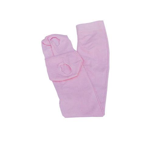 Meia-Calça Reversível Infantil