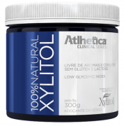 100% Natural Xylitol 300 g - Atlhetica