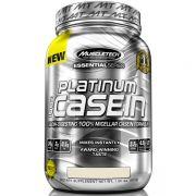 100% Platinum Casein817 g - Muscletech