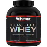 100% Pure Whey 2 Kg - Atlhetica