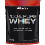 100% Pure Whey 850 g - Atlhetica