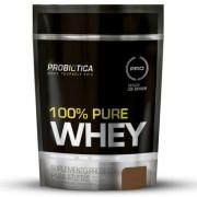 100% Pure Whey (SC) 825g - Probiótica