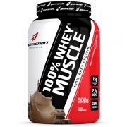 100% Whey Muscle 900 Kg - Body Action