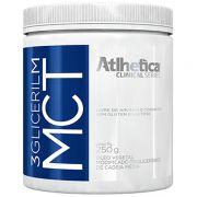 3 Glicerilm MCT 250 g - Atlhetica