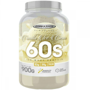 60s Iso Whey Protein 900G - Forcetech Labs