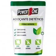 Adoçante Dietético 180g - Power One