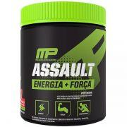 Assault - 300 g - Musclepharm