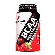 BCAA 2G. Mastigável - 120 comprimidos - Body Action