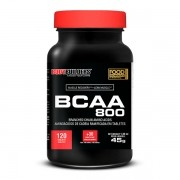 BCAA 800 120 Tablets - Body Builders