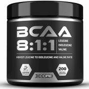 BCAA 8:1:1 300g - Xcore