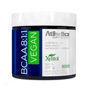 BCAA 8:1:1 Vegan - 210g - Atlhetica Nutrition