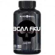 BCAA FKU. 120 Tabs - Black Skull